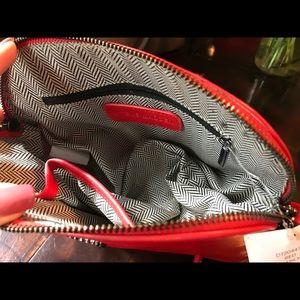 Steve Madden Bags - Steve Madden Crossbody in Red